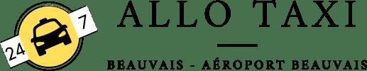 Logo Allo Taxi Beauvais
